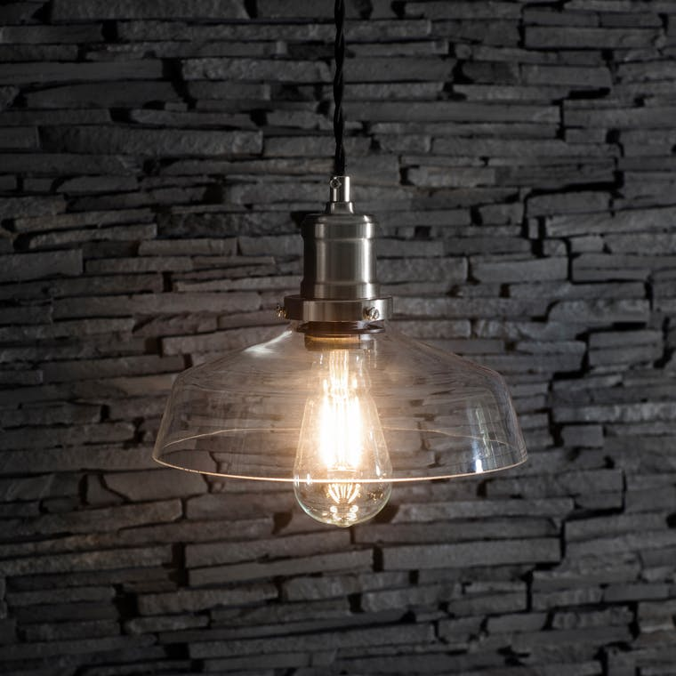 Hoxton Pendant Light, Medium