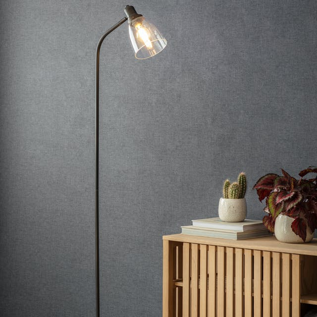 Hoxton Dome Floor Lamp
