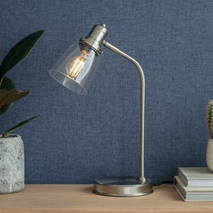 Hoxton Dome Table Lamp