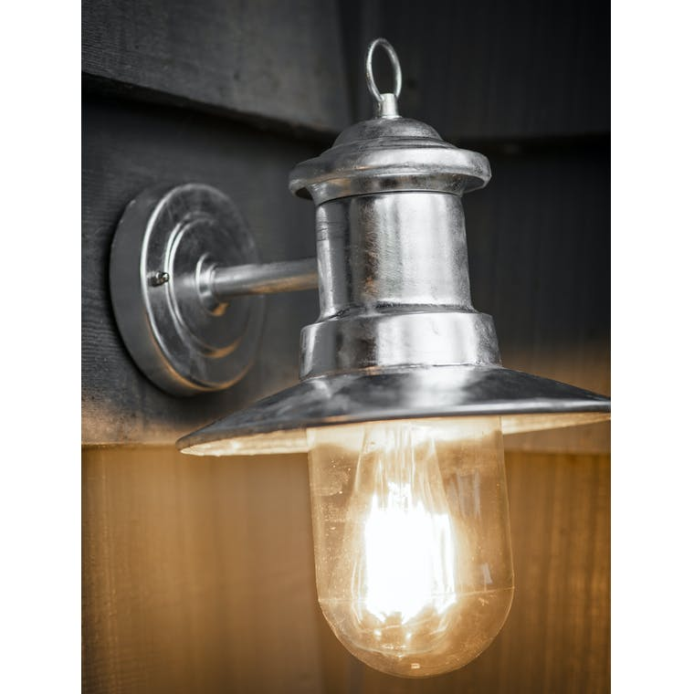 Garden Trading St Ives Outdoor Ships Light