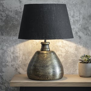 Kielder Table Lamp