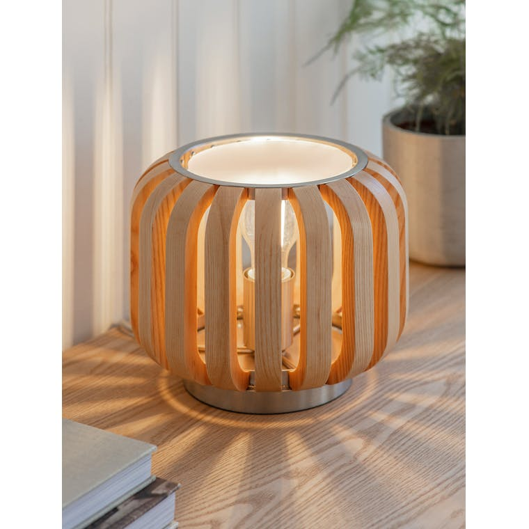 Kingston Table Lamp by Garden Trading