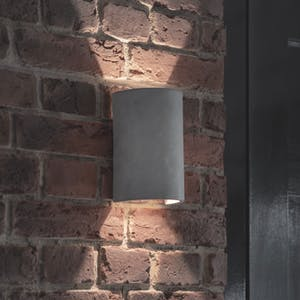 Kew Up & Down Wall Light