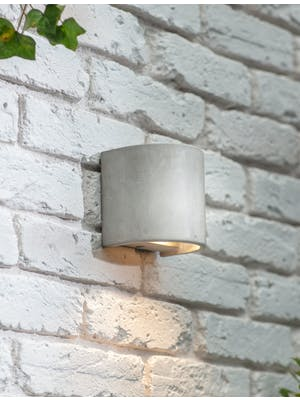 Kew Single Wall Light