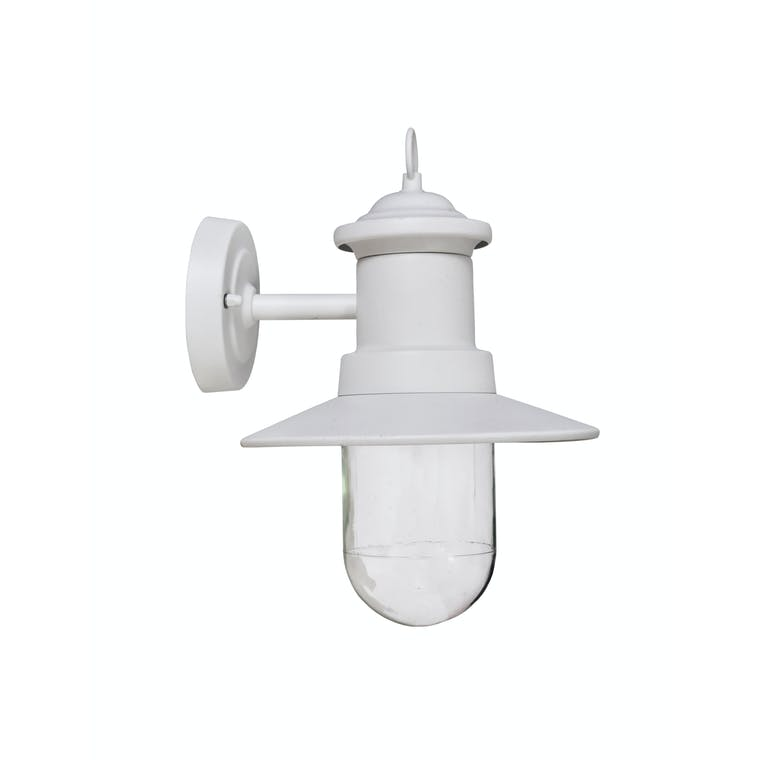 Outdoor Ships Light in White or Black | Garden Trading