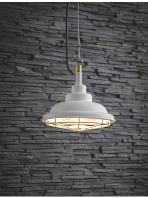 Mariner Outdoor Pendant Light