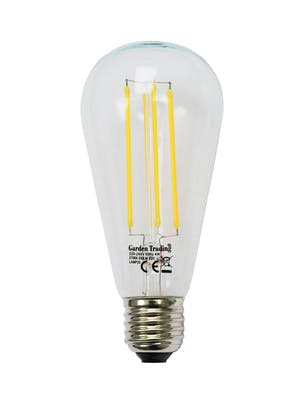 LED E27 Squirrel Cage 4W 2700K