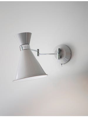Pelham Wall Light