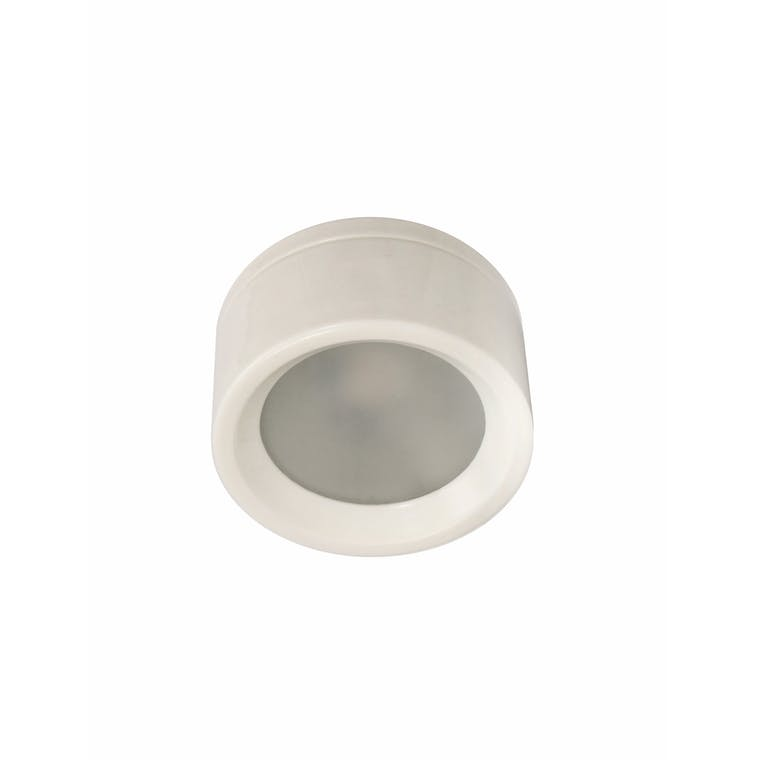 Porcelain Reeves Bathroom Downlight | Garden Trading