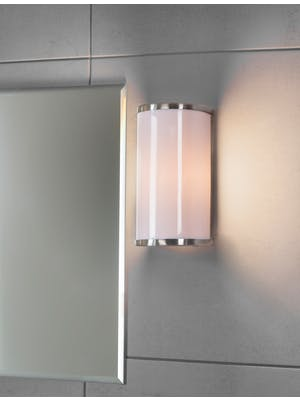Wardour Bathroom Wall Light