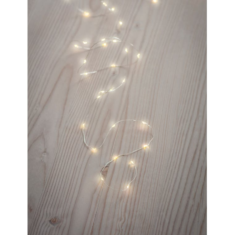 Wire Indoor Wire Lights | Garden Trading