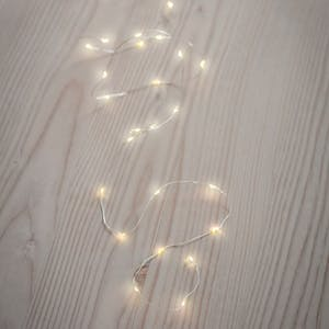 Indoor Wire Lights