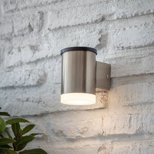 Sutton Solar Wall Light