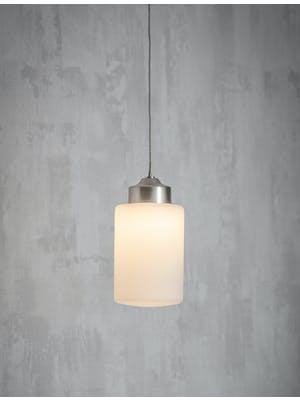 Waterloo Bathroom Pendant Light