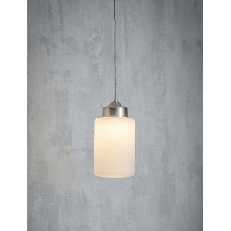 Garden Trading Waterloo Bathroom Pendant Light