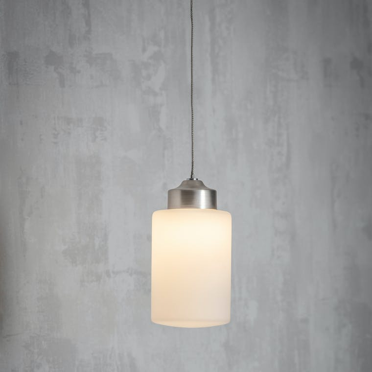 Waterloo Bathroom Pendant Light | Garden Trading