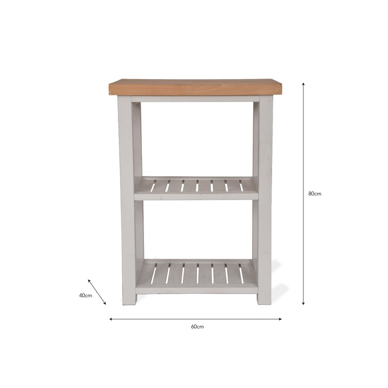 Wooden Chapman Laundry Unit | Garden Trading