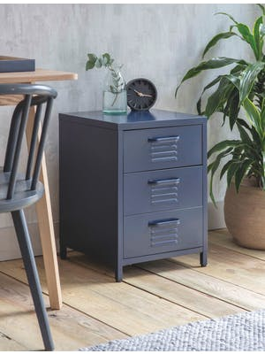 Marlborough Drawer Unit