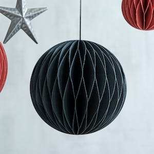 Maddox Bauble, Large