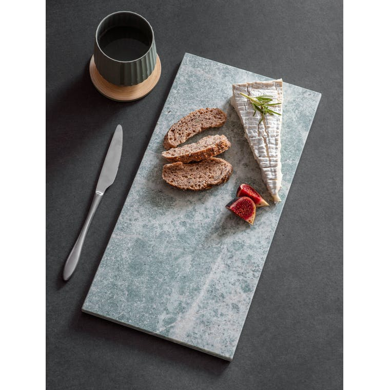 Garden Trading Radway Board, Large in Sage - Marble