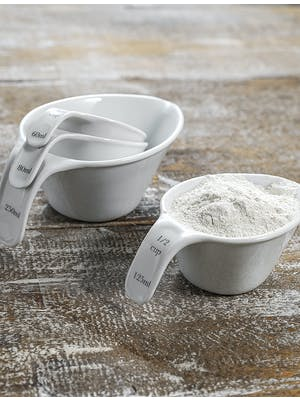 Rialto Measuring Cup Set