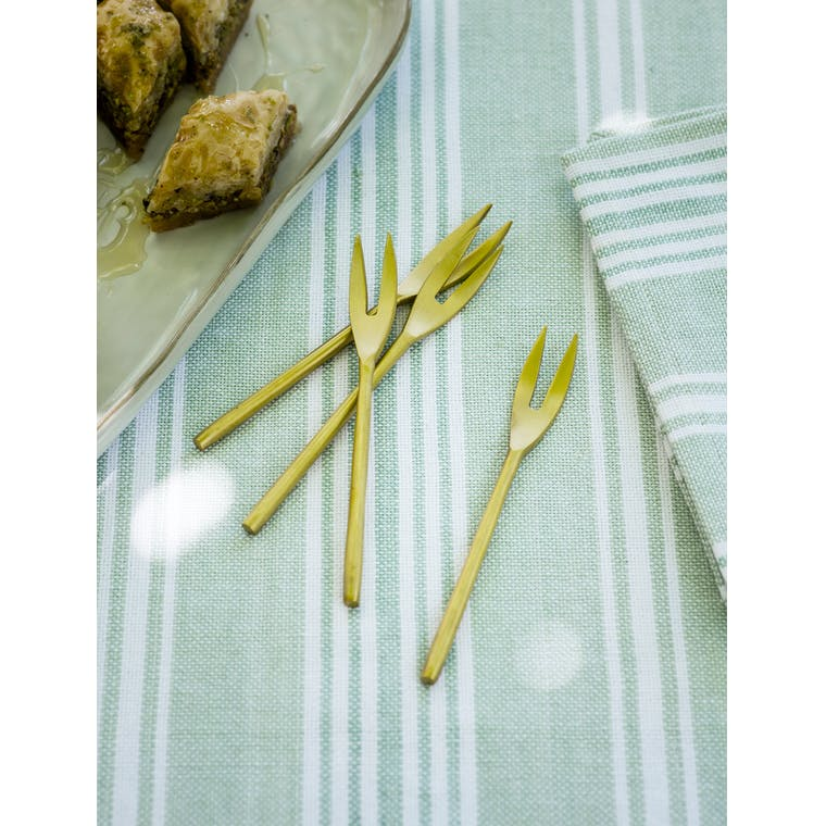 Garden Trading Set of 4 Meze Forks