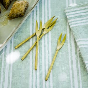 Set of 4 Meze Forks