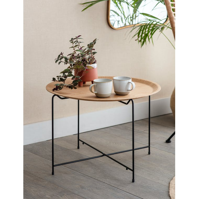 Garden Trading Mayfield Tray Table