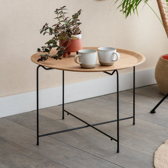 Mayfield Tray Table