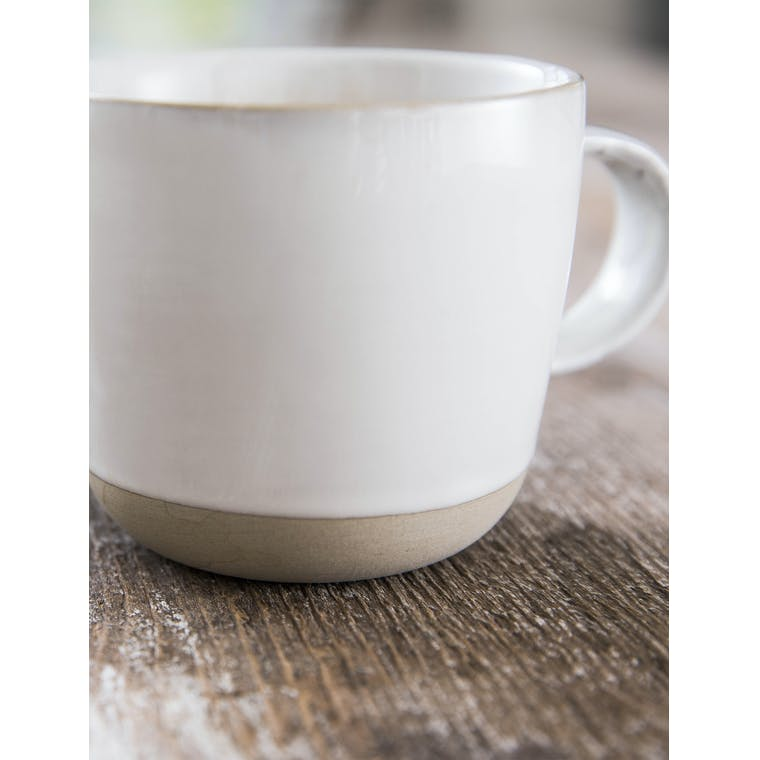 Ceramic Set of 2 Mugs | Garden Trading