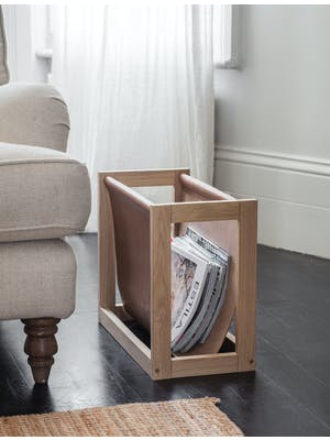 Kelston Magazine Holder