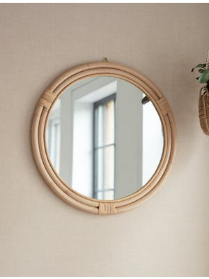 Mayfield Mirror
