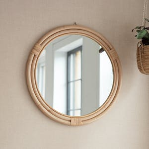 Mayfield Round Mirror