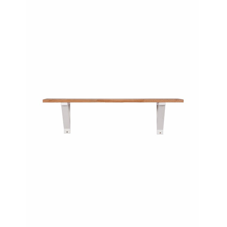 Wooden Melcombe Shelf in Small or Large | Garden Trading