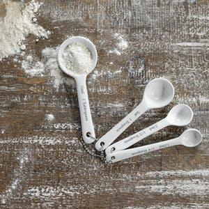 Rialto Measuring Spoon Set