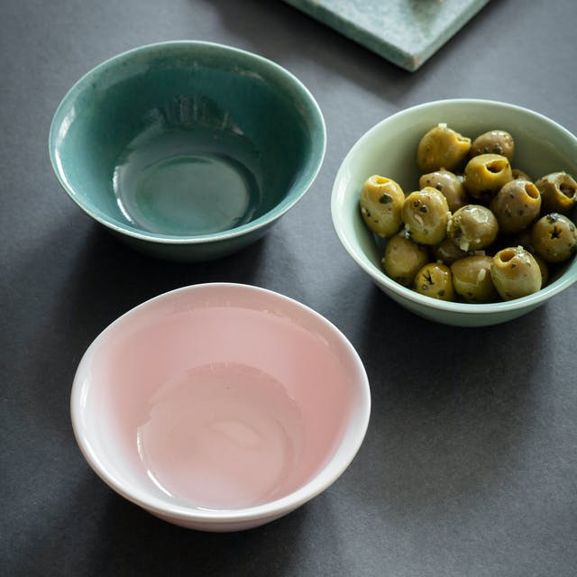 Set of 3 Winderton Nibble Bowls
