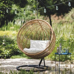 Hampstead Hanging Nest Chair