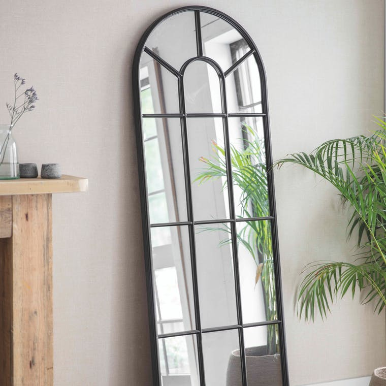 Fulbrook Arched Mirror