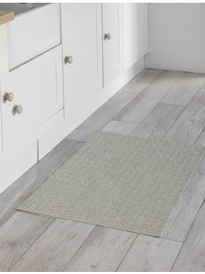 Powder Green Pemba Mat