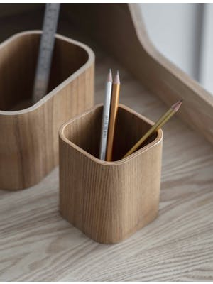 Brushfield Pen Pot