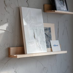 Hambledon Picture Shelf