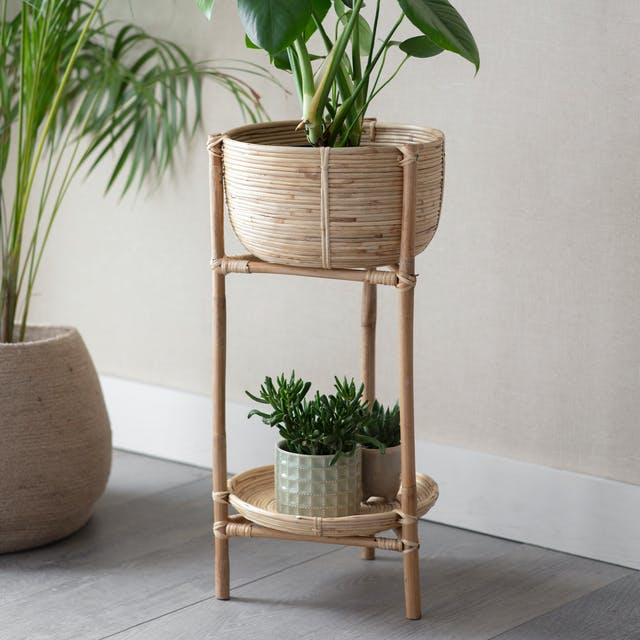 Mayfield Plant Stand