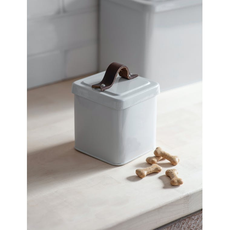 Garden Trading Pet Treat Tin