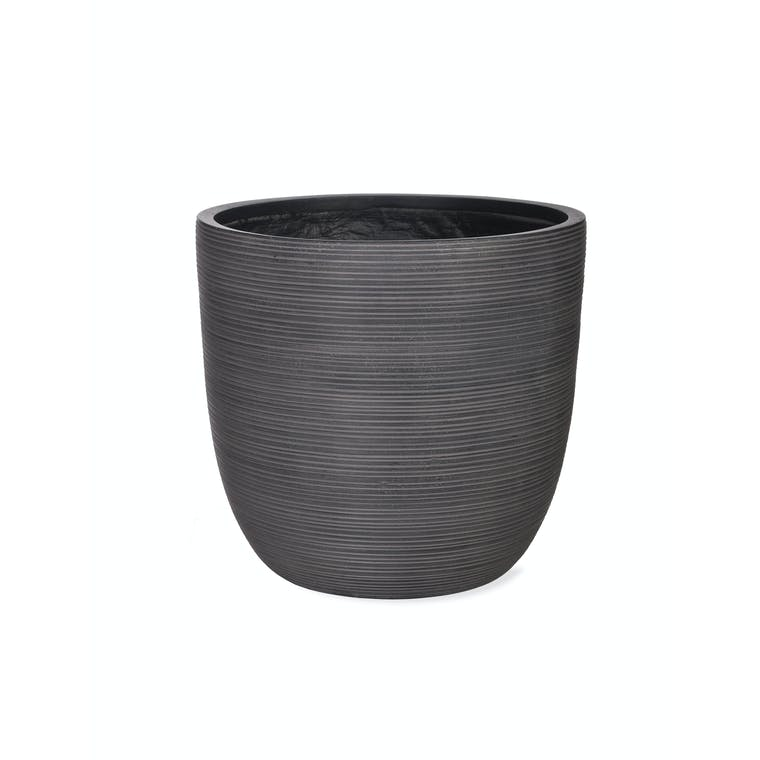 Fibre Clay Rodborough Planter in Small, Medium, Large, Extra Large or Set of 4 | Garden Trading