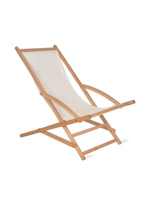 Wimborne Rocking Deck Chair