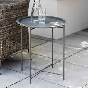 Rive Droite Bistro Tray Table