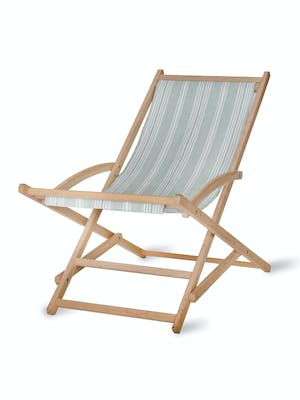 Rocking Deck Chair