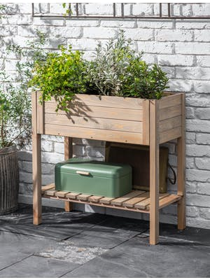 Foxmore Raised Planter