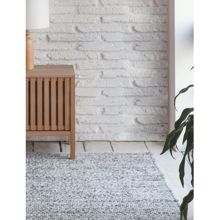 Recycled Ramsbury Rug in Small, Medium or Large | Garden Trading