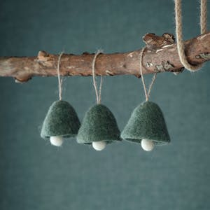 Set of 3 Southwold Bells
